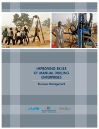 Well drilling: Business management