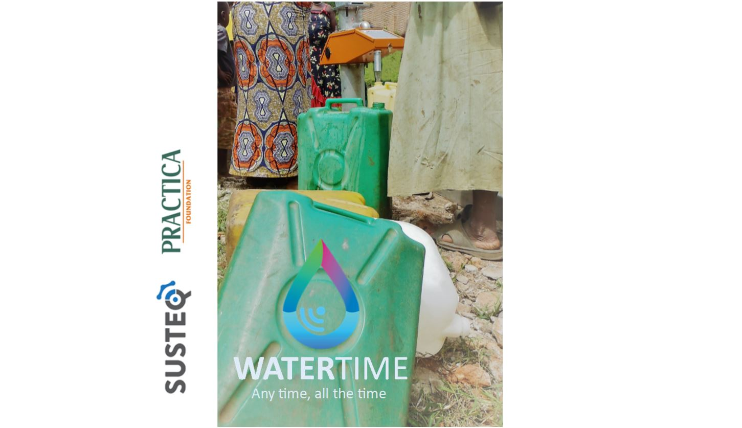 Brochure WaterTime